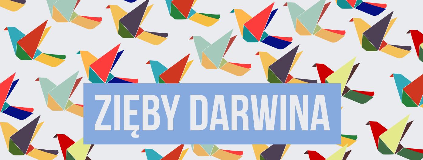 Nowe koło naukowe na IPs UWr – Zięby Darwina!