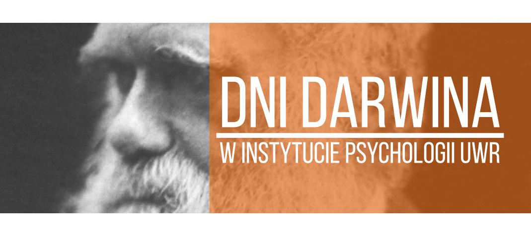 II Dni Darwina w Instytucie Psychologii UWr