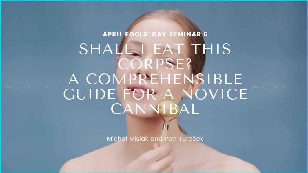 Wykład na Prima Aprilis